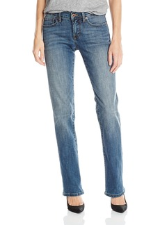 Lucky Brand Women's Tall Size Easy Rider Bootcut Jean