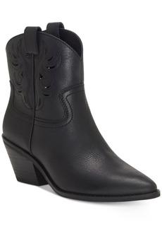 Lucky Brand Women's Talouse Booties Women's Shoes