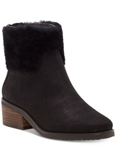 Lucky Brand Women's Tarina Boots Women's Shoes