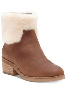 Lucky Brand Women's Tarina Boots Women's Shoes