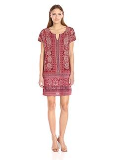 Lucky Brand Women's Tee Dress