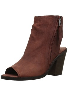 Lucky Brand Women's Terrie Pump   Medium US