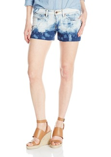 Lucky Brand Women's the Cutoff Jean Short in