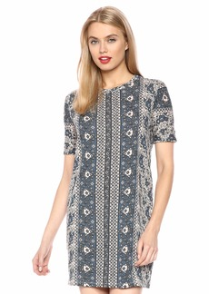 Lucky Brand Women's The Summer TEE Dress  S