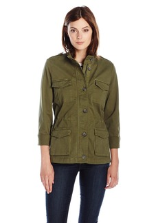 Lucky Brand Women's the Utility Jacket