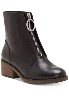 Lucky Brand Women's Tibly Booties Women's Shoes