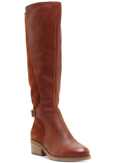 Lucky Brand Women's Timinii Boots Women's Shoes