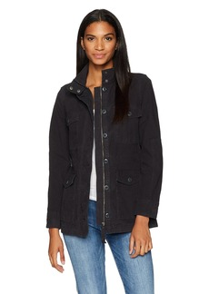 Lucky Brand Women's Utility Jacket