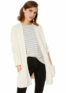 Lucky Brand Women's Venice Cardigan Sweater  L