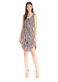 Lucky Brand Women's Verna Floral Dress