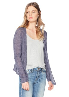 Lucky Brand Women's Versatile Cardigan Sweater  M