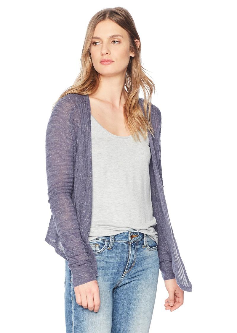 Lucky Brand Women's Versatile Cardigan Sweater  M
