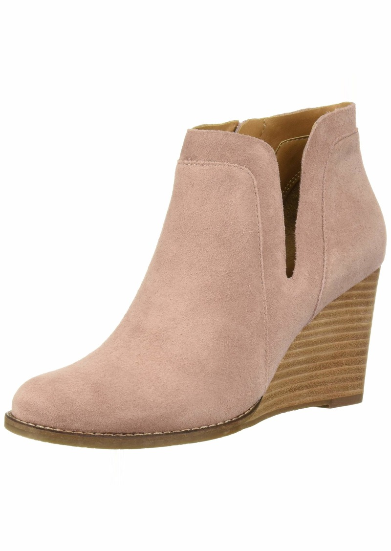 Lucky Brand Women's Yabba Ankle Boot   M US