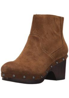 Lucky Brand Women's Yasamin Fashion Boot   Medium US