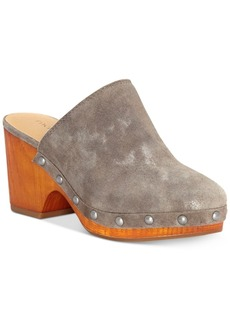 Lucky Brand Women's Yeats Mules Women's Shoes