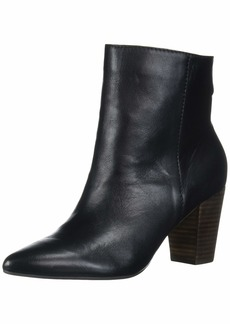 Lucky Brand Women's YUBAL Ankle Boot