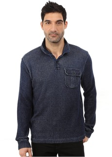 Lucky Brand Workwear Mock Neck