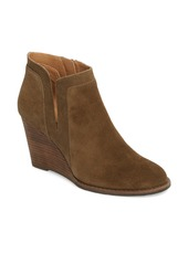 Lucky Brand Yabba Wedge Bootie (Women)