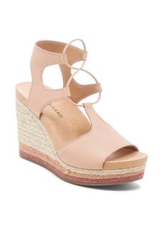 Lucky Brand Yejida Espadrille Wedge Sandal (Women)