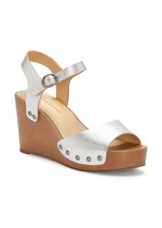 Lucky Brand Zashti Wedge Sandal (Women)