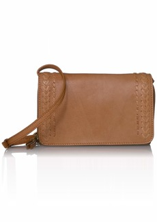 Lucky Brand Lucky Orby Convertible Wallet