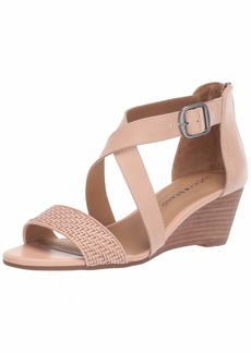 Lucky Brand Lucky Women's JENLEY2 Wedge Sandal