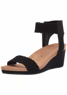 Lucky Brand Lucky Women's KIERONY Wedge Sandal   M US