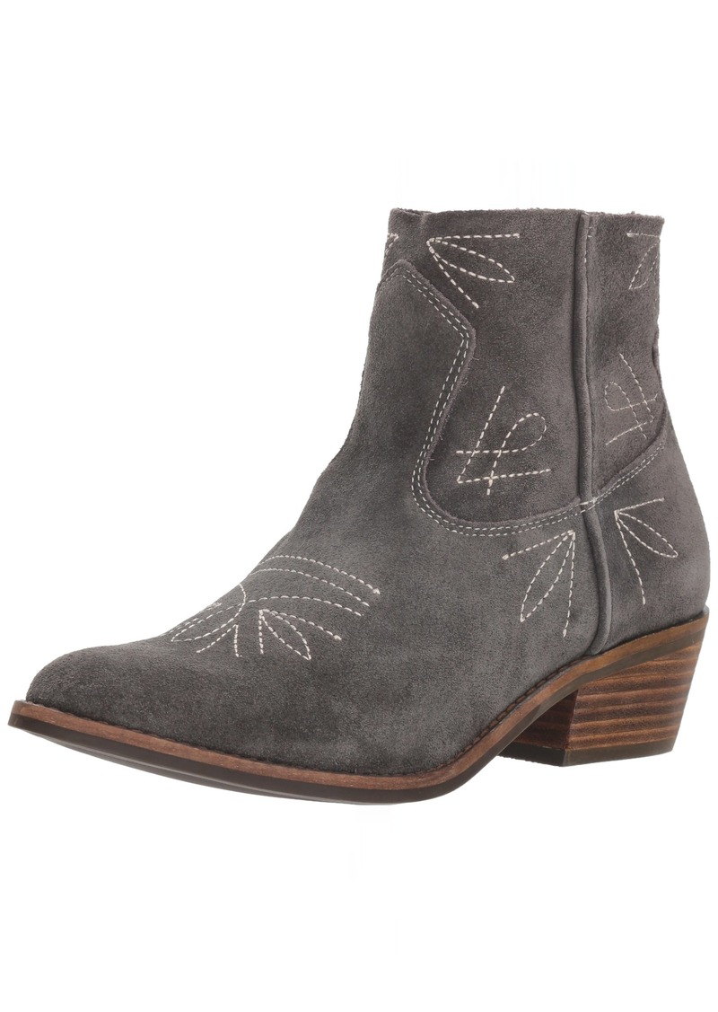 Lucky Brand Lucky Women's LK-FLORINIAH Ankle Boot   M US