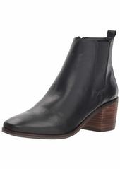 Lucky Brand Lucky Women's LK-MAIKEN Ankle Boot