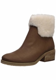 Lucky Brand Lucky Women's LK-Tarina Ankle Boot   M US