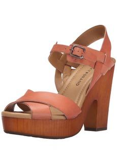 Lucky Brand Lucky Women's Nova Dress Sandal