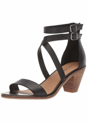 Lucky Brand Lucky Women's RESSIA HIGH Heel Heeled Sandal