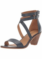 Lucky Brand Lucky Women's RESSIA HIGH Heel Heeled Sandal   M US