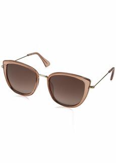 Lucky Brand Lucky Women's Trinity Square Sunglasses