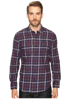 Lucky Brand Miter Two-Pocket Shirt