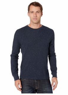 Lucky Brand Nep Thermal Crew