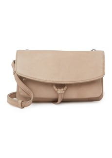 Lucky Brand Noci Leather Crossbody Wallet