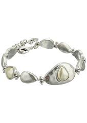 Lucky Brand Pearl Link Bracelet