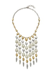 Lucky Brand Pearl Statement Necklace