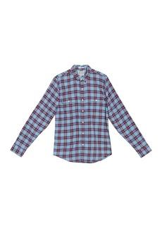 Lucky Brand Plaid Slim Fit Shirt