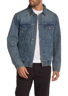 Lucky Brand Princeton Jean Jacket