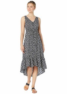 Lucky Brand Printed Felice Dress