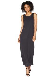 Lucky Brand Ribbed Sandwash Dress