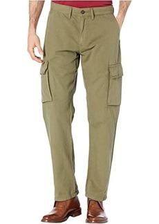 Lucky Brand Ripstop Cargo Pants