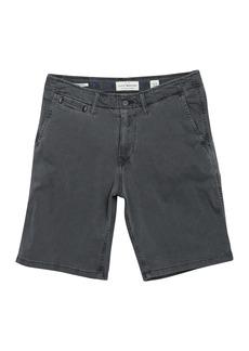 "Lucky Brand Saturday Stretch 10"" Chino Shorts"