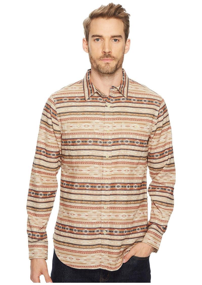 Lucky Brand Sierra Workwear Shirt