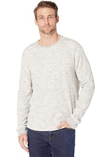 Lucky Brand Space Dye Thermal Crew