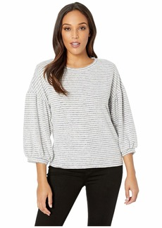 Lucky Brand Stripe Top