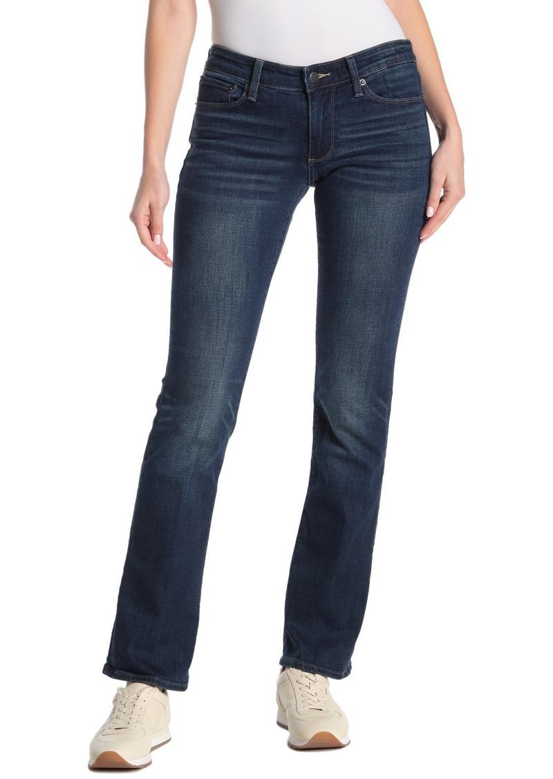 "Lucky Brand Sweet Boot Cut Jeans - 32"" Inseam"