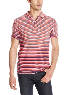 Lucky Brand ucky Brand Men's Polo Shirt in  arge